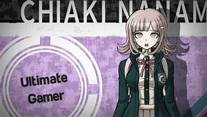 Danganronpa 2 Characters 8 Capsule Computers