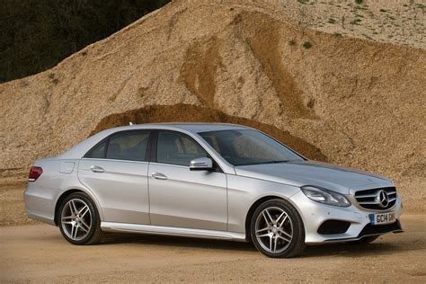 Mercedes E Class Picture by Used Mercedes E Class Review Pictures Auto Express
