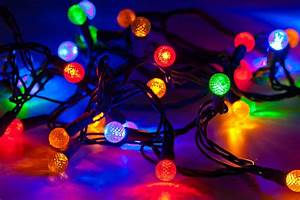 How, To, Store, Christmas, Lights
