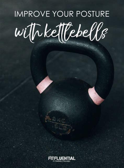 kettlebell posture training improve
