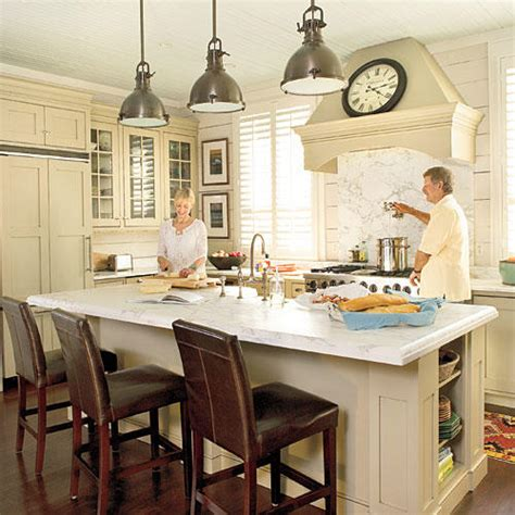 coastal living kitchen ideas inspired kitchen ideas southern living 5515