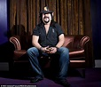 Pantera drummer and co-founder Vinnie Paul dies at age 54 ...