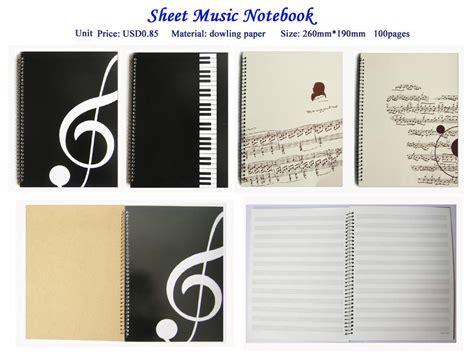 Sheet  Notebook Pc  Dedo China Manufacturer