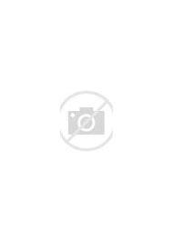 Black Long Demon Horns