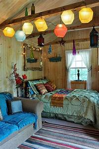 28 Simply Amazing Bohemian Inspired Interior Ideas