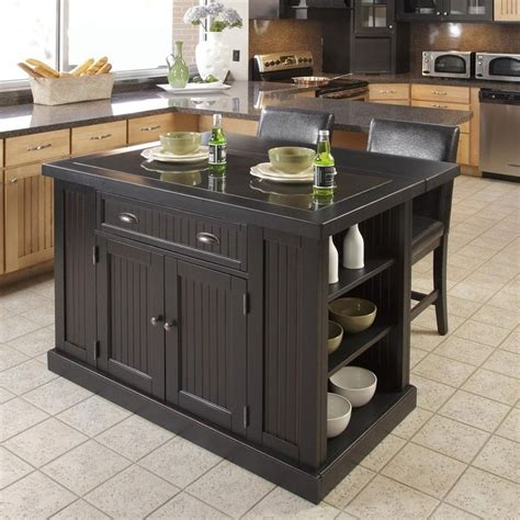 Best 25+ Cheap Kitchen Islands Ideas On Pinterest  Build