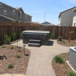 munoz landscape construction    reviews