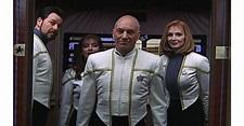 Star Trek: Insurrection Movie Review