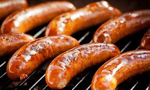 The Low Fat Sausages With Three Times As Much Fat As Advertised  U2013 Which  News