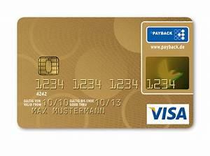 Pay Back Karte : payback payback visa kreditkarte neu mit attraktiven zusatzleistungen ~ Orissabook.com Haus und Dekorationen