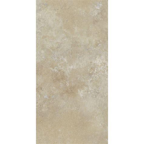 vinyl flooring 12 x 24 trafficmaster allure 12 in x 24 in golden travertine luxury vinyl tile flooring 24 sq ft