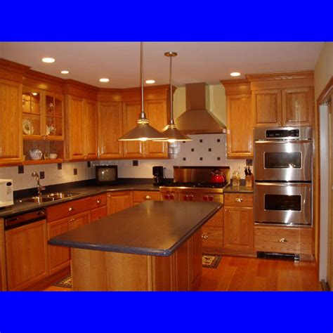 Fancy Kitchen Cabinet Pricing Per Linear Foot