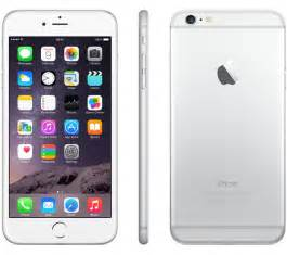 apple iphone 6 buy apple iphone 6 plus 64 gb silver free delivery