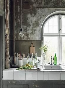 Dekoration Für Küche : fensterdeko f r die k che 26 fensterbank deko ideen ~ Sanjose-hotels-ca.com Haus und Dekorationen