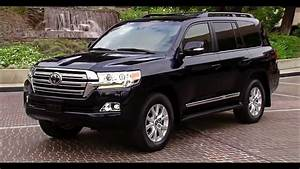 Land Cruiser 2018 : 2018 toyota land cruiser 200 review and test drive youtube ~ Medecine-chirurgie-esthetiques.com Avis de Voitures