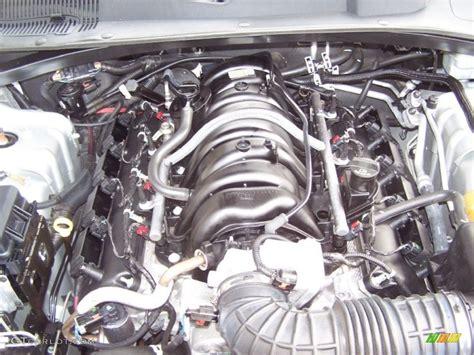 2007 Dodge Charger Engine Diagram by 2007 Dodge Charger R T 5 7 Liter Hemi Ohv 16 Valve V8