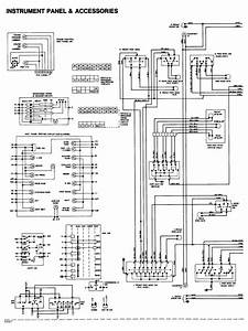 What Is The Wiring Diagram For Windows Control On A 1984