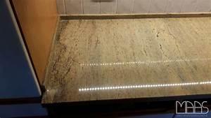 Arbeitsplatten Aus Granit : wesseling granit arbeitsplatten raw silk ~ Michelbontemps.com Haus und Dekorationen