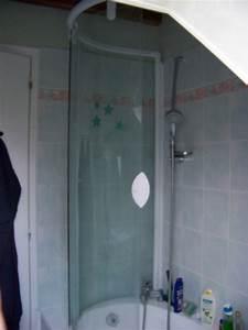 Paroi Douche Baignoire : paroi de douche pour baignoire cormeray loir et cher ~ Farleysfitness.com Idées de Décoration