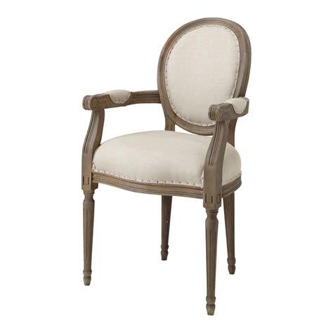 chaise cabriolet fauteuil cabriolet en louis maisons du monde