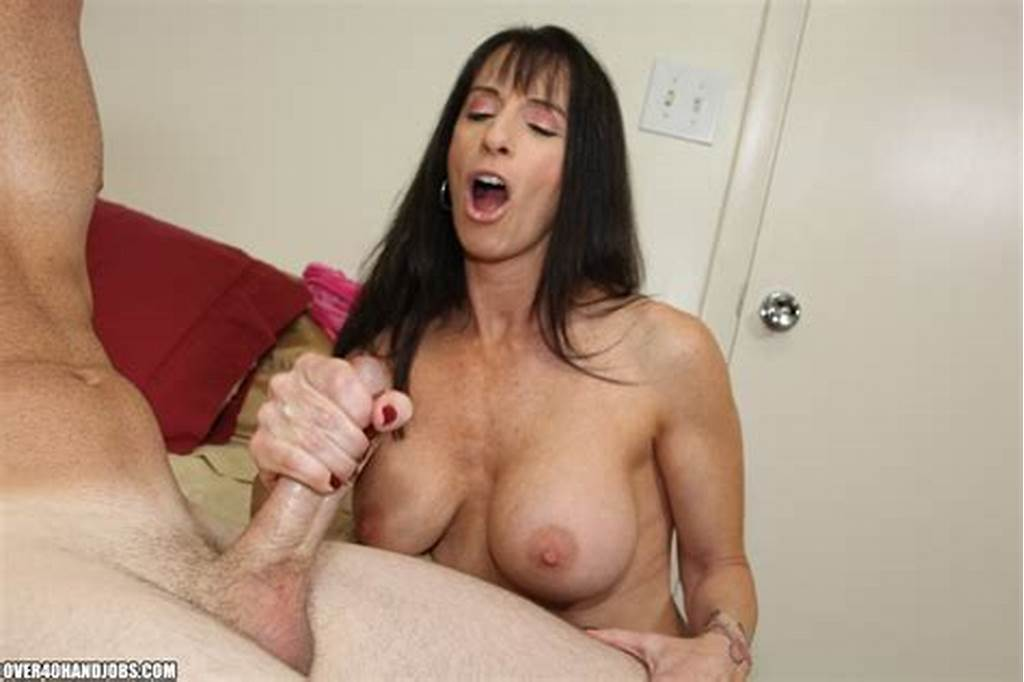 #Lustful #Milf #Bibette #Blanche #Is #Making #The #Big #Cock