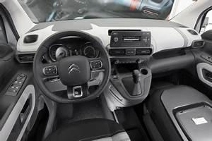 Peugeot Rifter Interieur : 2018 peugeot citro n opel rifter berlingo combo k9 ~ Dallasstarsshop.com Idées de Décoration
