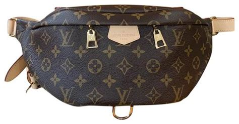 louis vuitton bumbag box   sold  high demand bumbag dustbag copy gift receipt brown