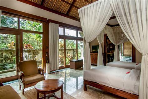 bedroom garden villa