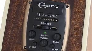 Epiphone Elvis Presley Ej