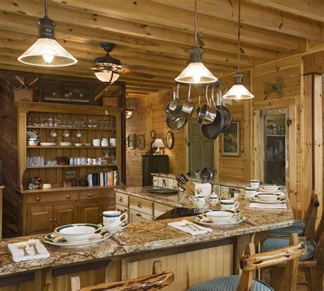 Rustic Kitchen Lighting, 15 Foto  Kitchen Design Ideas Blog