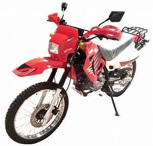 250cc Enduro Street Legal Dirt Bike 4 Stroke 5 Speed