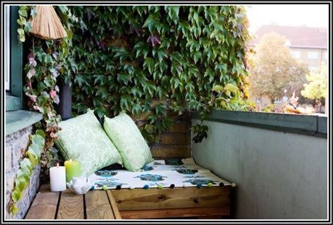 Sichtschutz Garten Kunststoff Efeu by Balkon Sichtschutz Efeu Kunststoff Balkon House Und