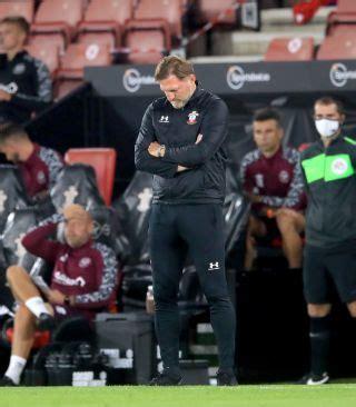 Ralph Hasenhuttl calls for honesty among Southampton squad ...