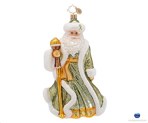 1017020 christopher radko celebrate martha ornament