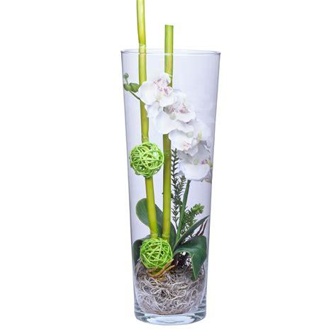 Deko Vasen Weiß by Deko Vase Orchidee Wei 223 Versandkostenfrei Bestellen