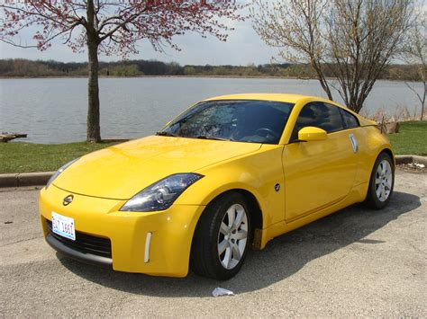 Nissan 350z And 370z Forum