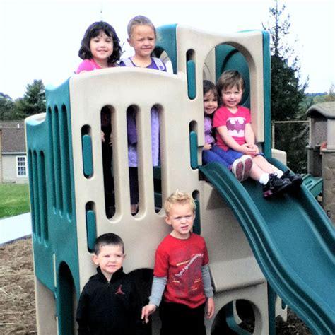 of harmony preschool 455 | playground