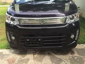 Suzuki Wagon R : wh100322 suzuki wagon r j style 2015 win holdings sri lanka ~ Melissatoandfro.com Idées de Décoration