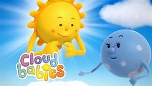 Cloudbabies - The Sun  Moon And Stars