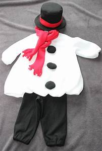 Schneemann Kostüm Selber Machen : bei diesem sch nen handgefertigten faschingskost m handelt es sich um einen n hen f r kinder ~ Frokenaadalensverden.com Haus und Dekorationen