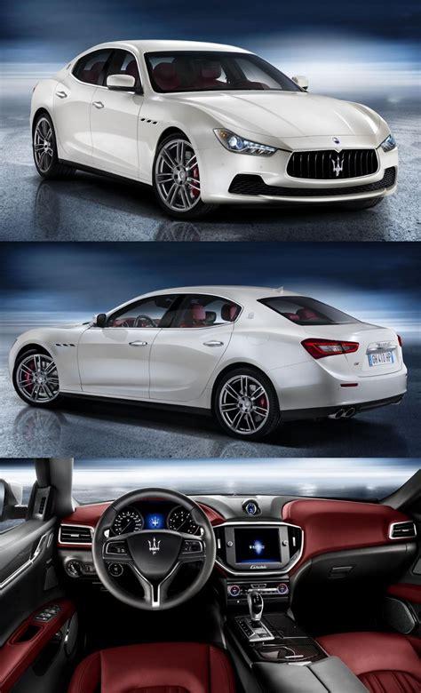 maserati luxury 5 future collectible cars you should buy now maserati