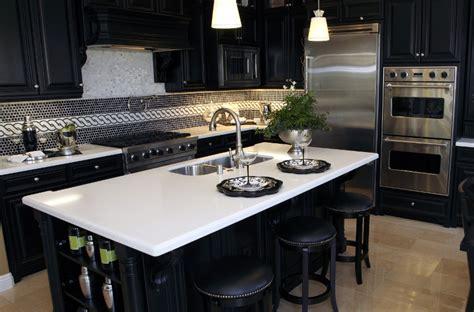 quartz kitchen countertops pros  cons designing idea