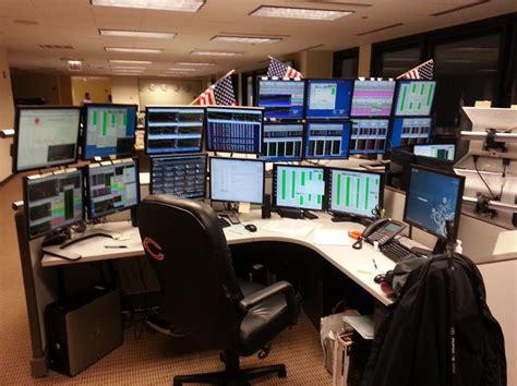 the trade desk stock more trading desk setups business insider