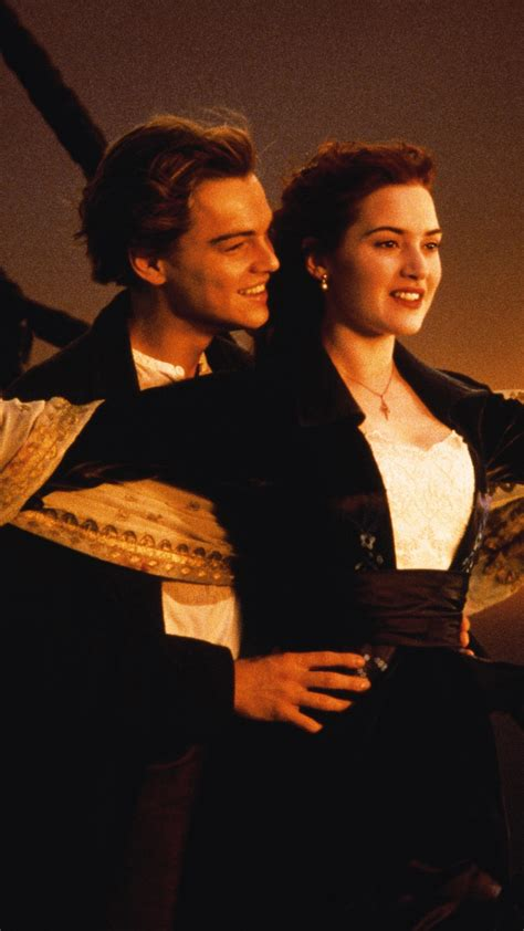 wallpaper titanic leonardo dicaprio kate winslet hd