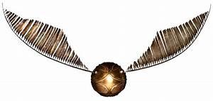 Image - Golden Snitch..png | Harry Potter Wiki | FANDOM ...