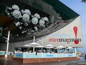 Maremagnum Shopping Center   Barcelona-Home  Shopping