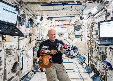 Nasa International Space Station On Orbit Status 4 August