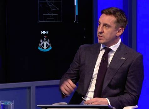 Gary neville launched a blistering attack on plans to launch a european super league, claiming that manchester united, arsenal and liverpool should be relegated if they sign up to the breakaway. Newcastle leave Gary Neville flabbergasted after alarming ...