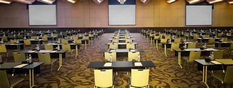 meetings events le meridien chiang mai