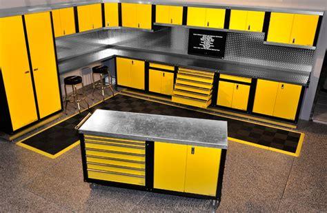 garage work station the ultimate garage workshop parkplacegarageco